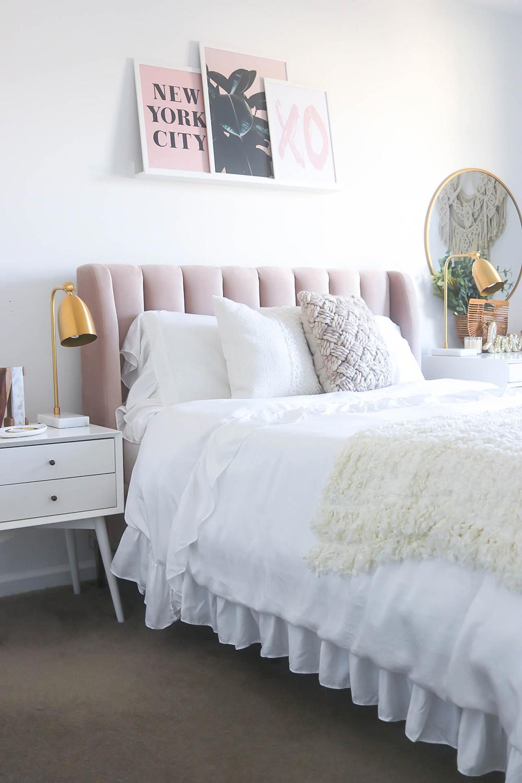 Chambre Luxury Cottages Ideeschambresmodernes Bedroom Decor