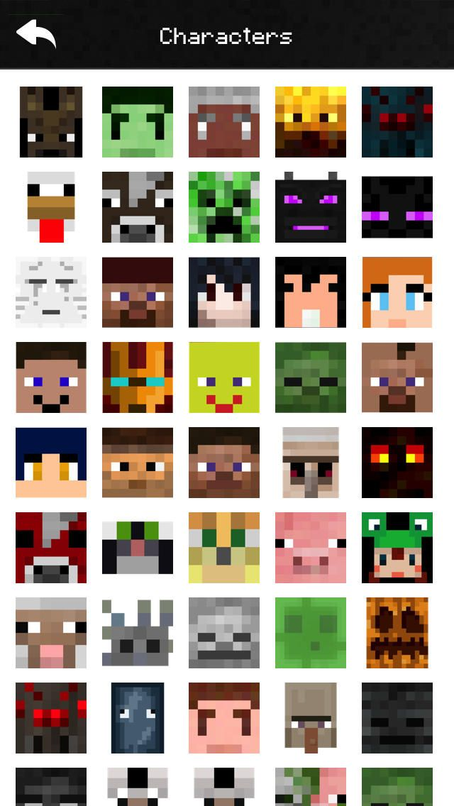 Minecraft Main Character Face | Welcome, Guest | Login | Register | Forgot Password |                                                                                                                                                      More