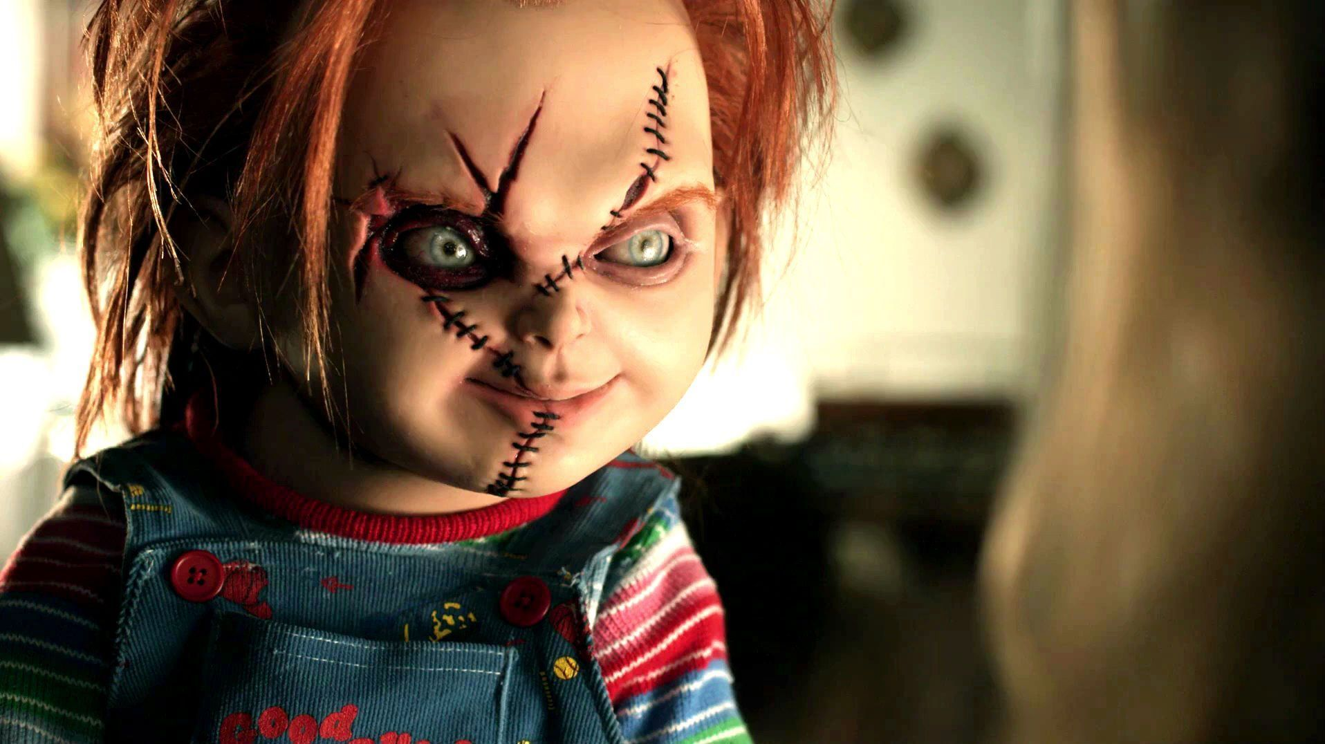 Chucky Wallpapers Backgrounds