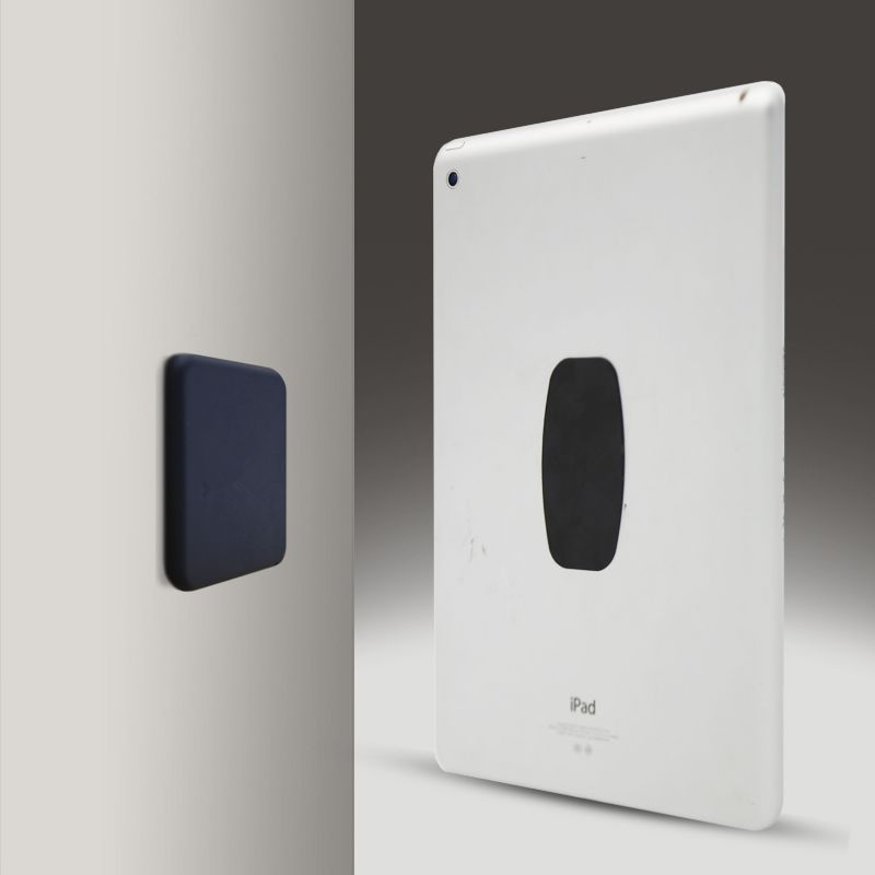 2b9e352b17574 Wall Mount Tablet Magnetische Stand Magneet Adsorptie Principe Gemak  pick-en-plaats Ondersteuning Alle Tabletten voor iPa…   Tablets   PDAs  Accessories