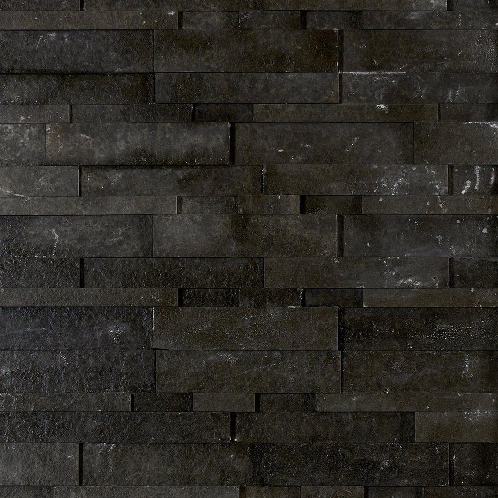 durham black basalt panel ledger  brick paneling ledger