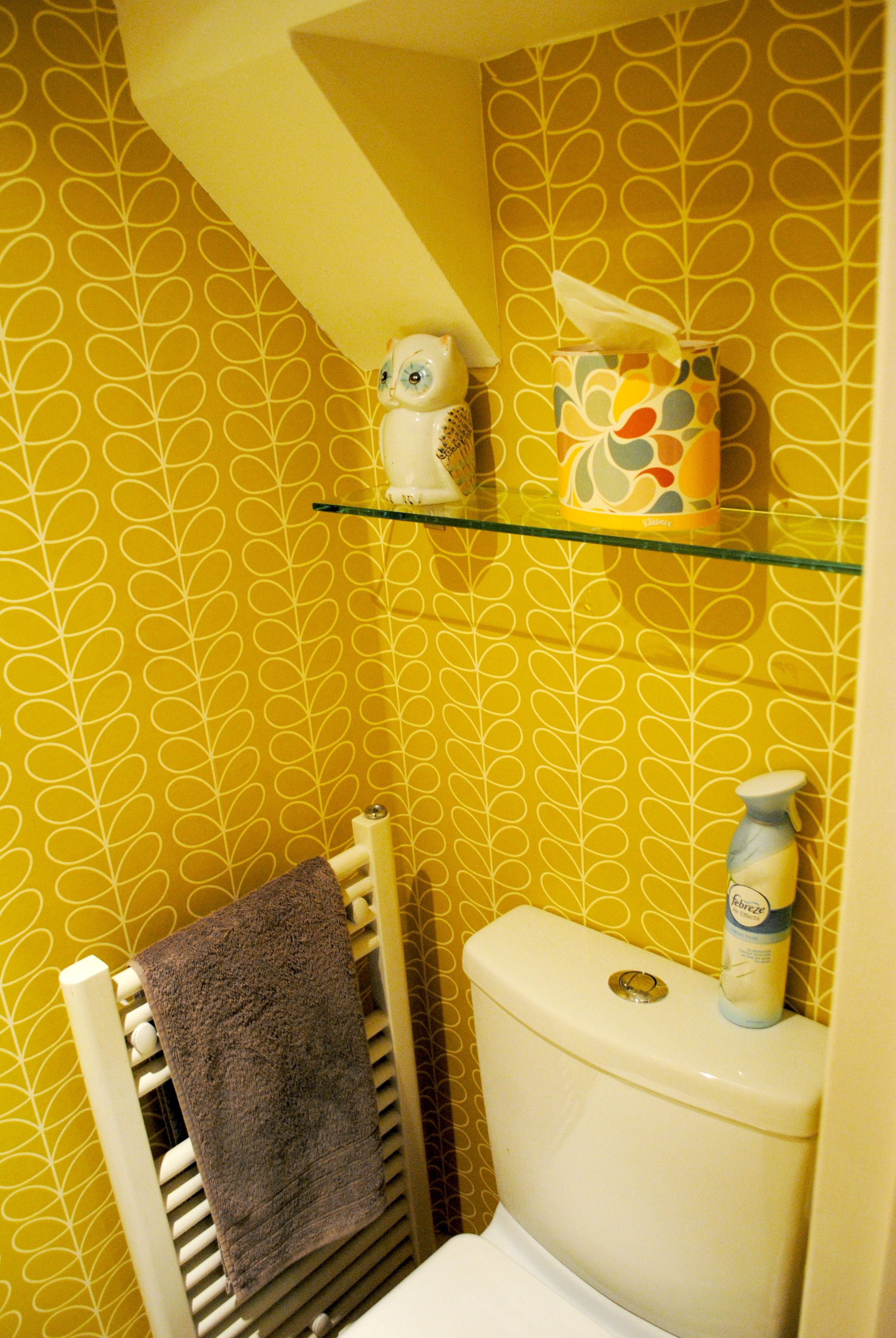 Downstairs Toilet Makeover Bathroom Ideas Downstairs