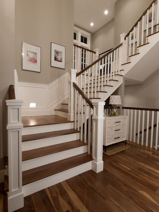 Best U Stair Design Pictures Remodel Decor And Ideas I 400 x 300