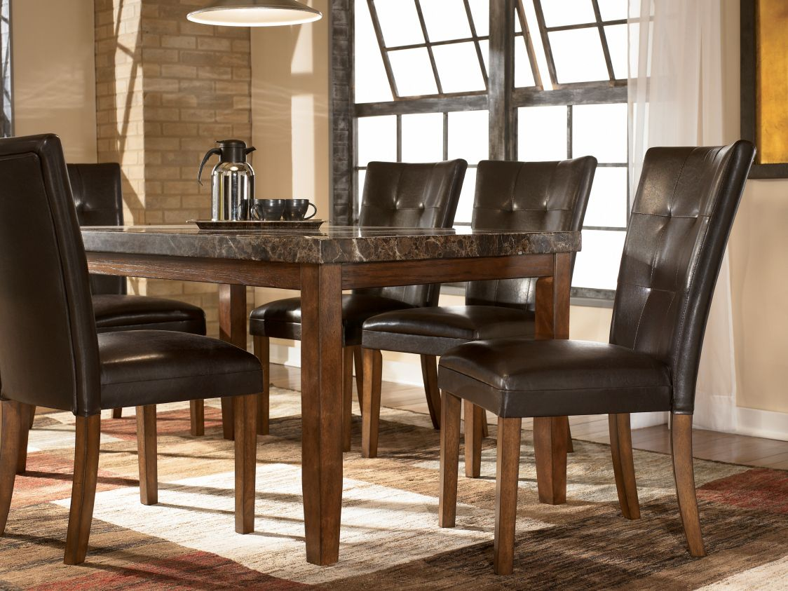 Ashleys Furniture Dining Room Sets Best Way To Paint Wood