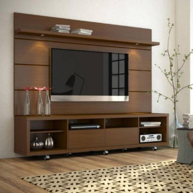 12 Best Tv Walls Trending Ideas  Architecture & Design  Living Extraordinary Wall Racks Designs For Living Rooms Decorating Inspiration