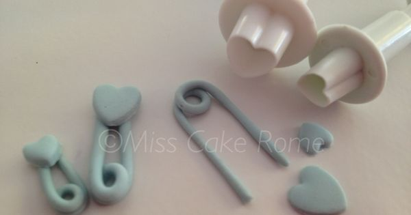 Cake decorations - photo