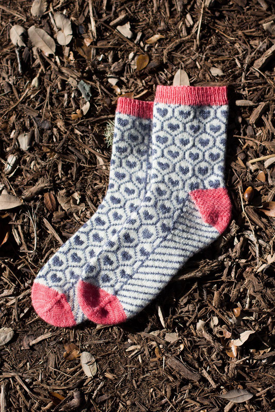 Ravelry recently added to socks knitting crochet pinterest crochet socks bankloansurffo Image collections