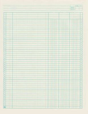 printable monthly ledger printable account book home free