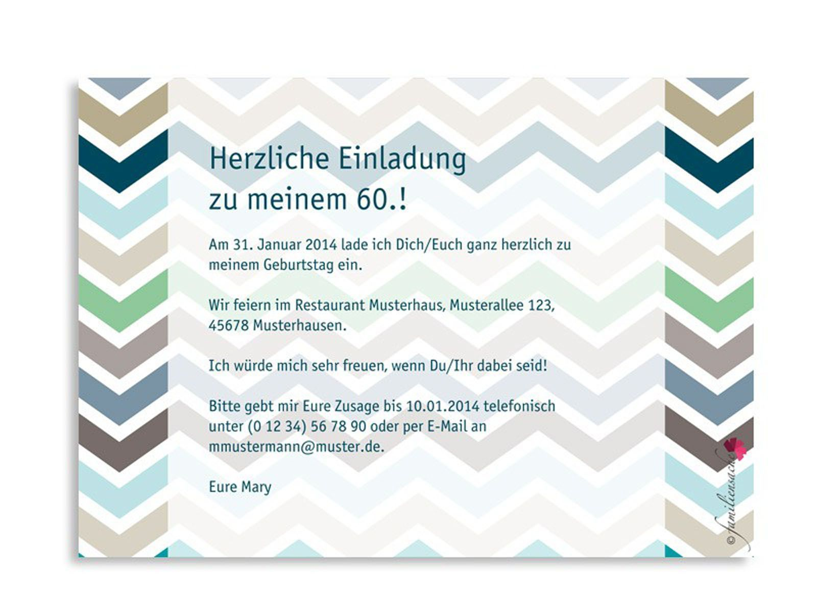 Einladungskarten Geburtstag Einladungskarte 60 Geburtstag Einladung Zum Geburtstag Einladung Geburtstag Einladung Geburtstag Text Einladung 40 Geburtstag