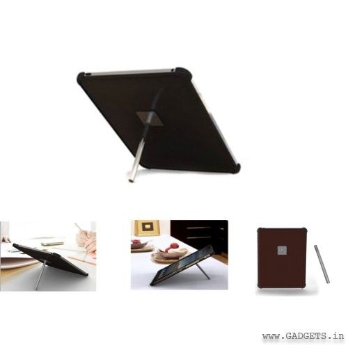 Ipad Easel mipow magic case with easel stand for apple ipad and ipad2 psm102