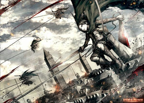 Pin By Lily On Attack On Titan Attack On Titan Levi Attack On Titan Attack On Titan Anime