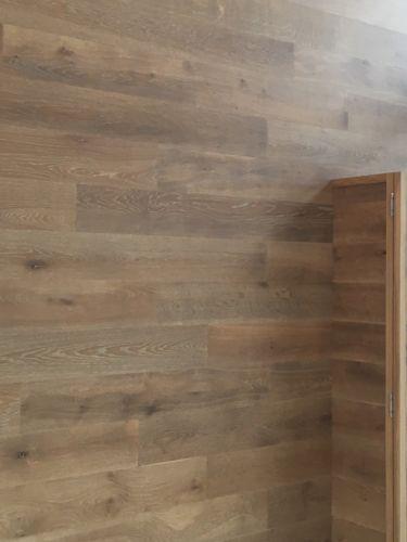 European-Oak-Engineered-Timber-Flooring / BATHROOM WALL