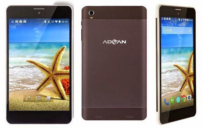 Advan Star Tab 7