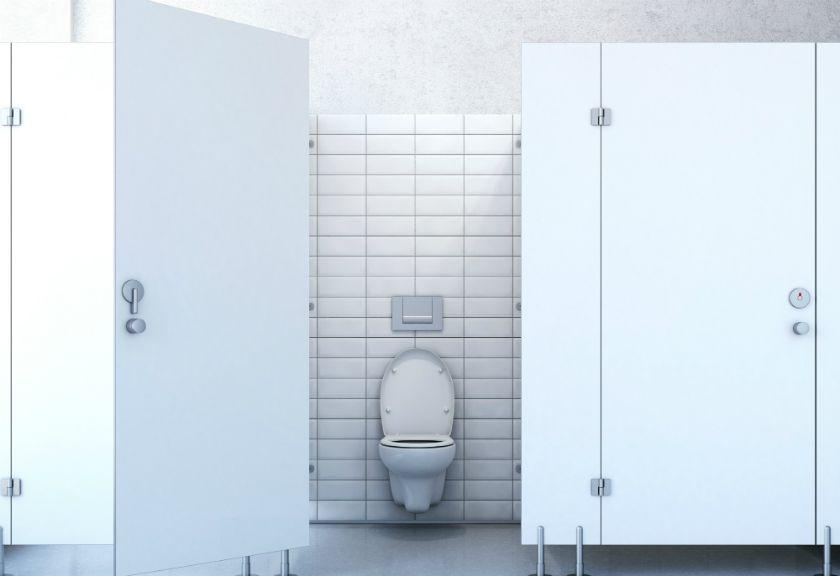Cara Aman Menggunakan Toilet Umum Fashion Pinterest Toilet