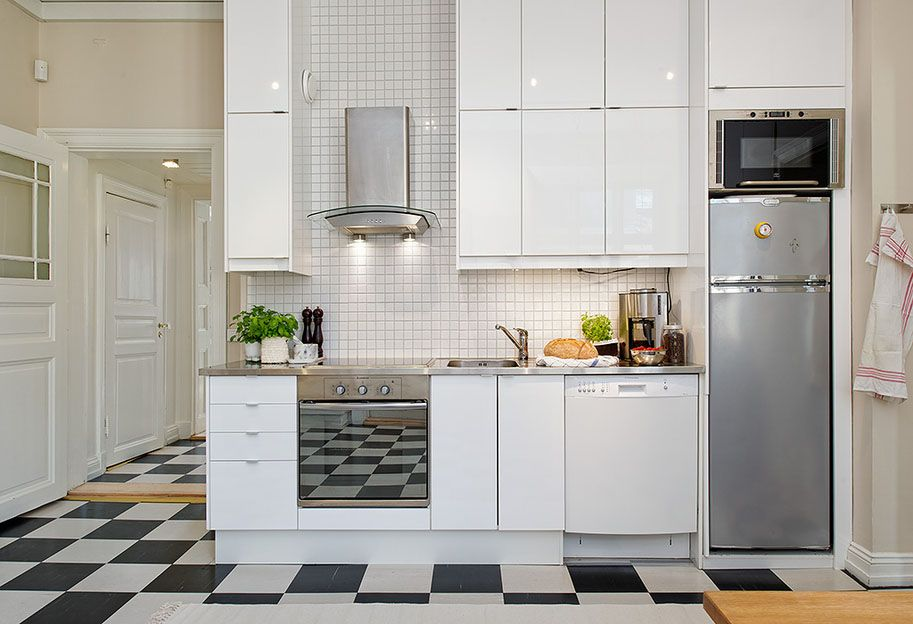 Breathtaking Modern White Kitchen  Httpssmsmls18670 Unique Kitchen Designs Contemporary Decorating Design
