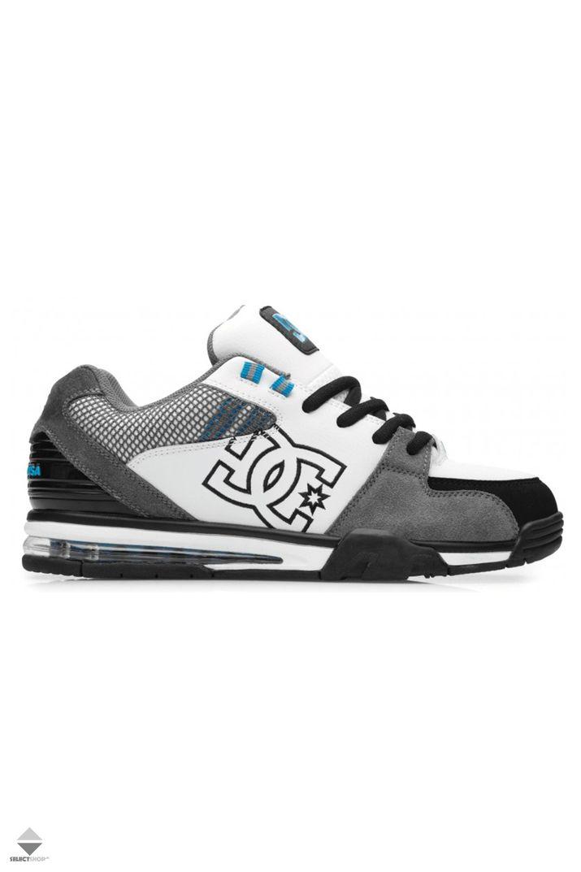 0cc82006b27d6e Buty DC Shoes Versatile