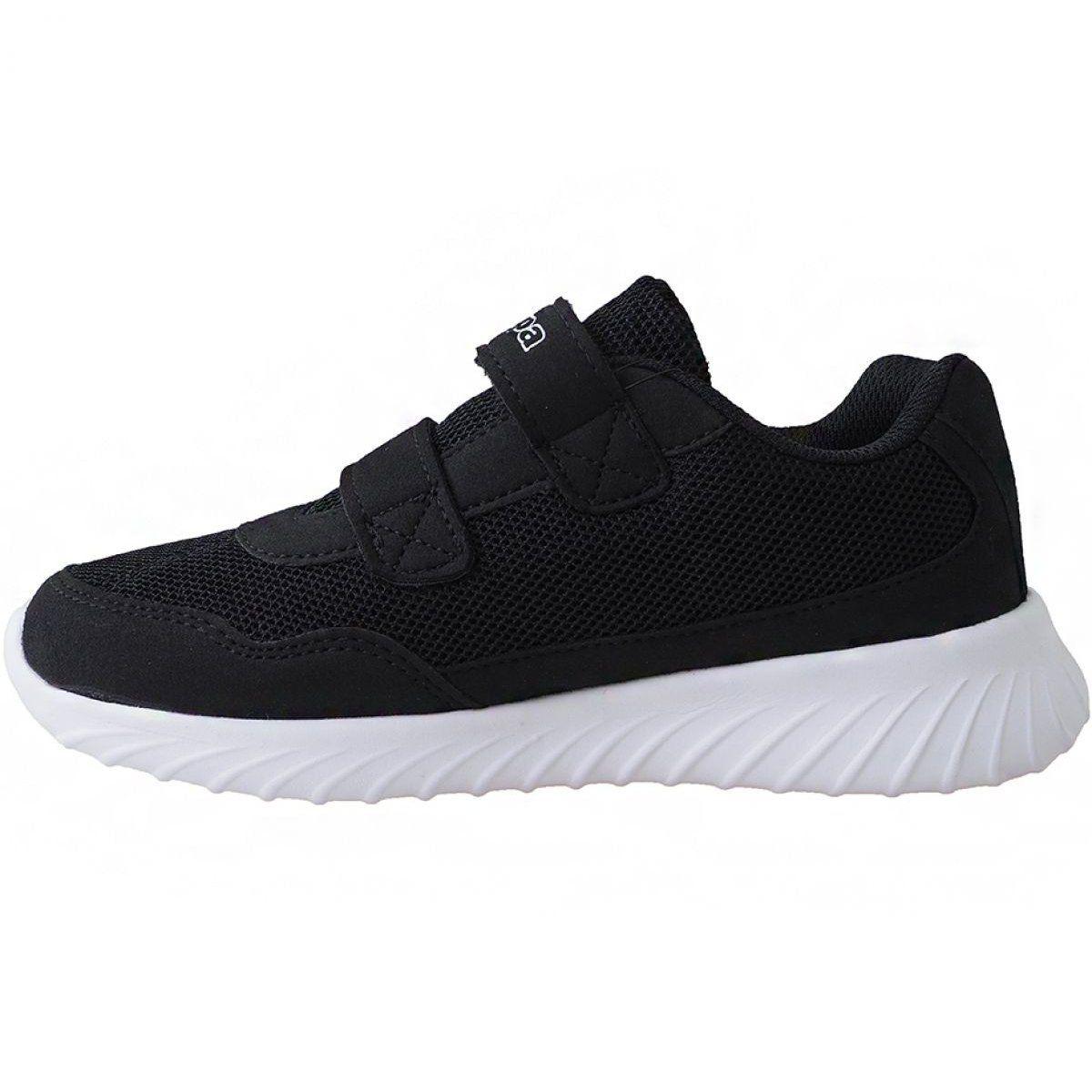 Buty Kappa Cracker Ii Jr 260647k 1110 Czarne Black Shoes Kid Shoes Shoes