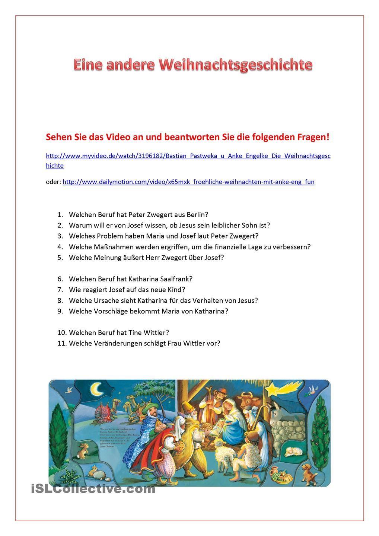 Dorable Weihnachten Arbeitsblatt Grad 3 Illustration - Mathe ...