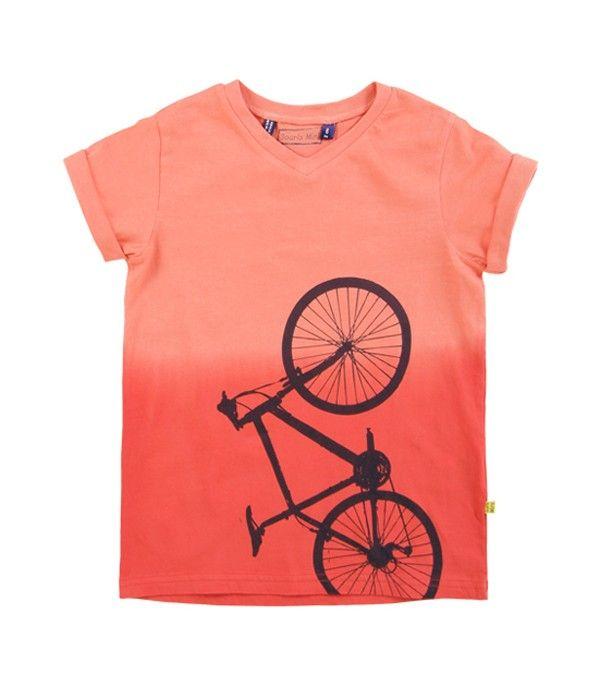 Déjà acheté à Lohan pour le printemps: Souris Mini T-shirt à manches courtes