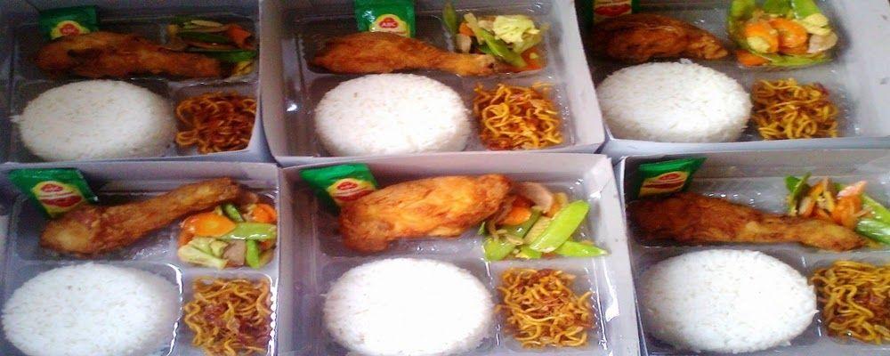 Nasi Kotak Nasi Kotak Pandaan, Bangil, Gempol, Pasuruan