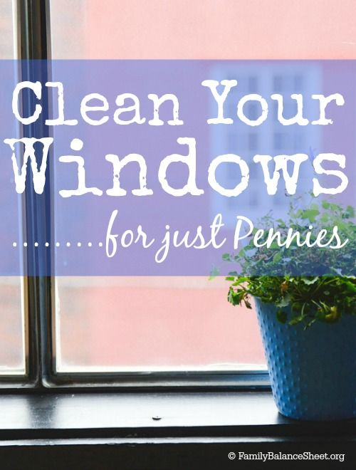Homemade Window Cleaner For Just Pennies Window Cleaner Cleaning Cleaning Hacks