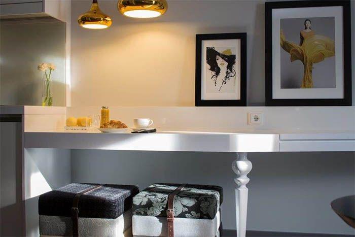 Hotel Designs Industry News: Joi-Design Creates Vibrant Interiors