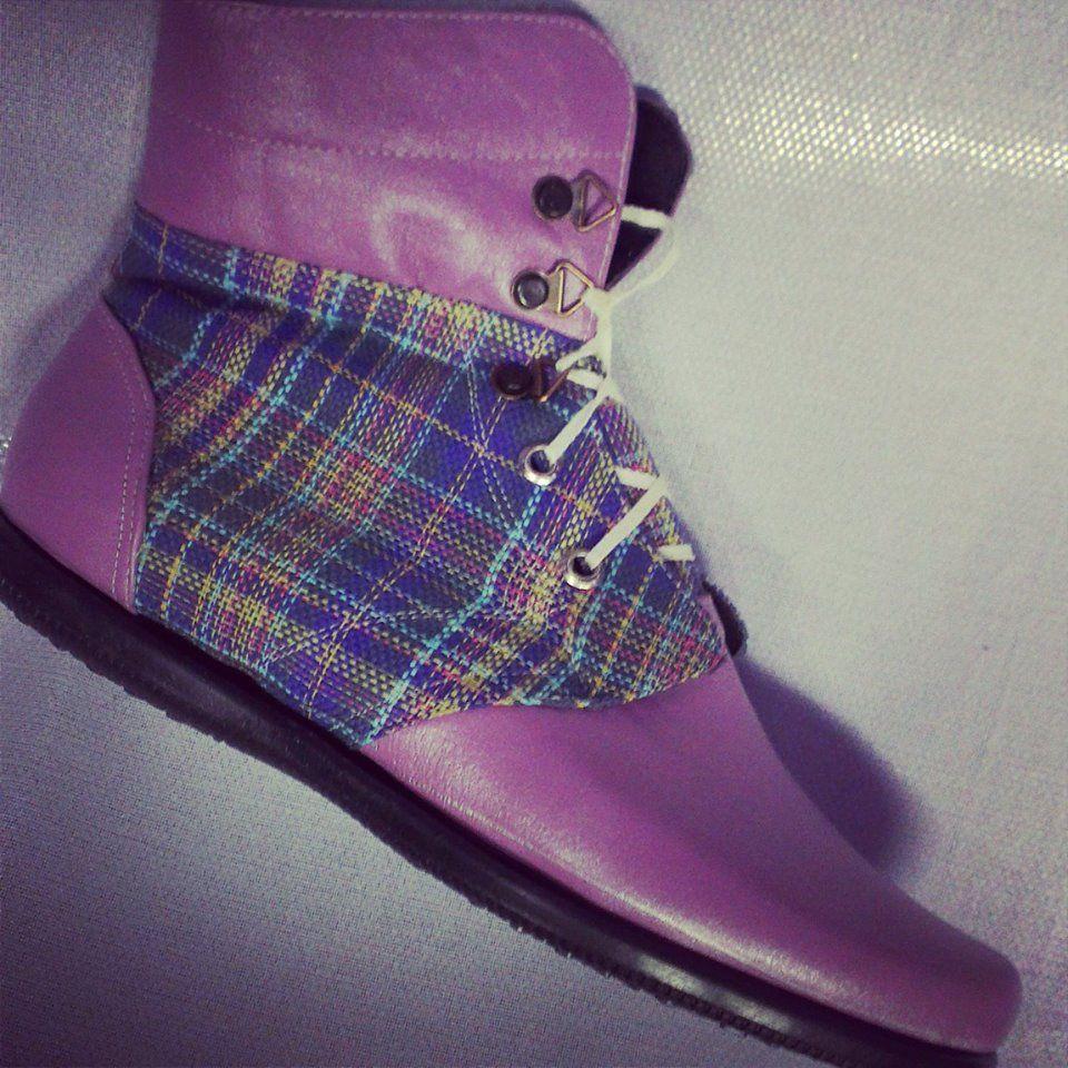 Lo ultimo en moda juvenil mis creaciones botas - Lo ultimo en moda ...