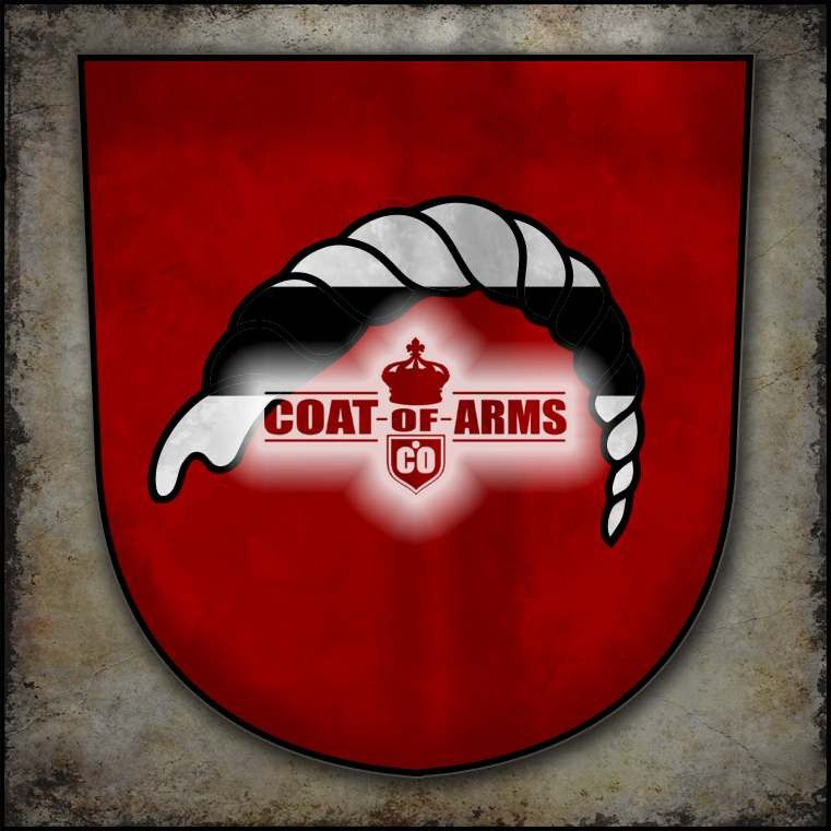 Besseningen Family Shield - Swiss Coat of Arms
