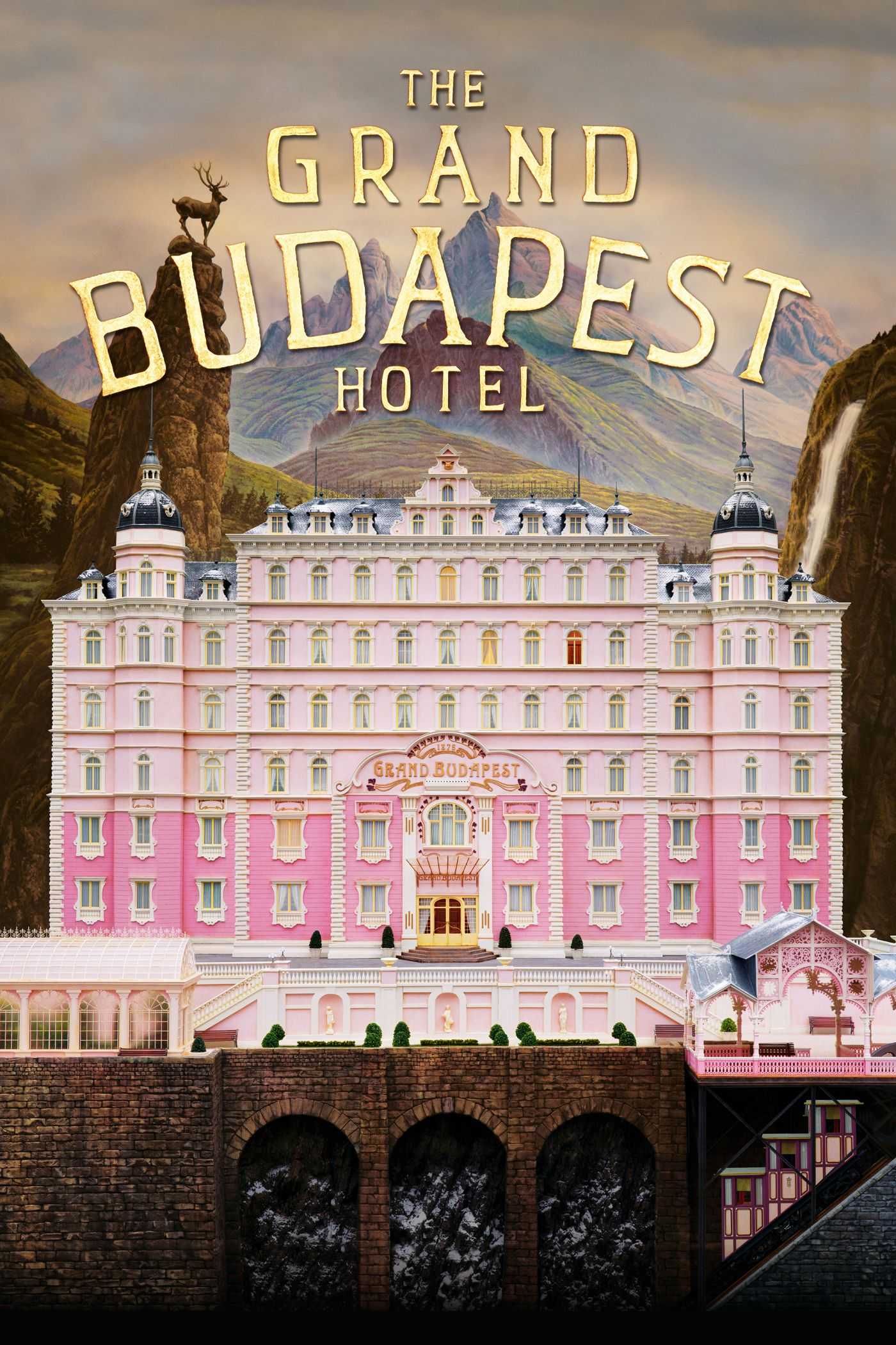 Watch The Grand Budapest Hotel Full-Movie Streaming