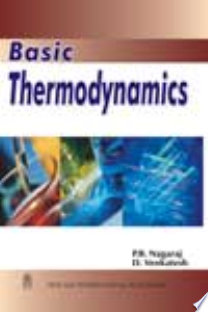 Basic Thermodynamics Pdf Download In 2020 With Images