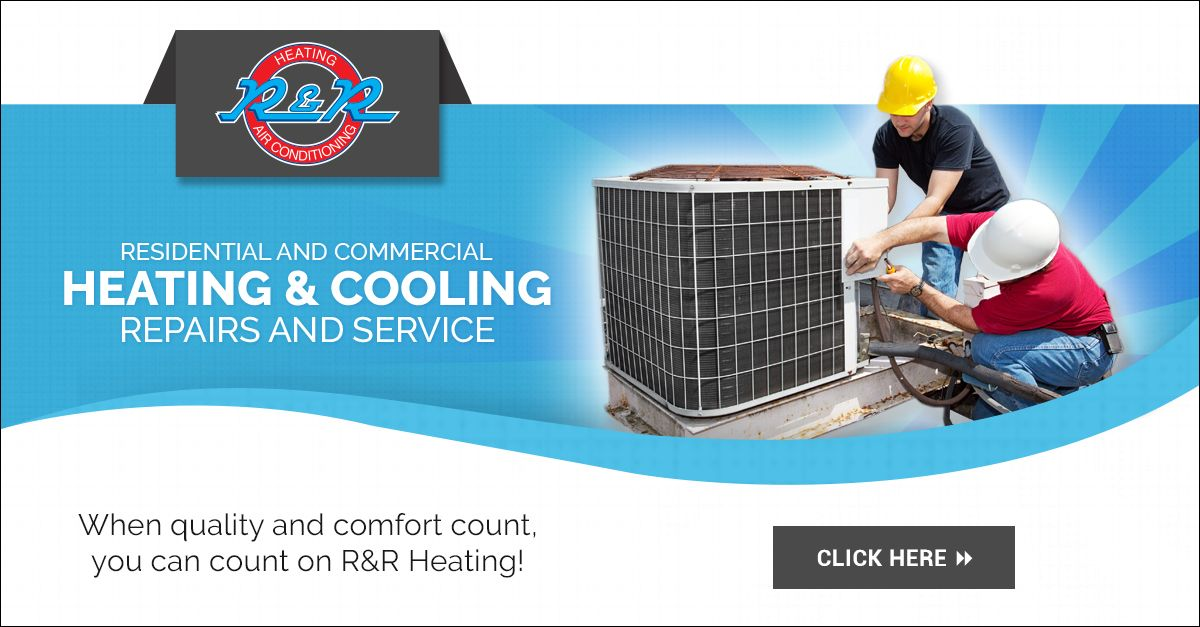 Residential Heating Air Conditioning Heating And Air