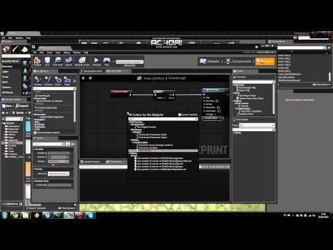 TUTORIAL]Diablo 2 like Destructible objects | 3D - Unreal Engine 4