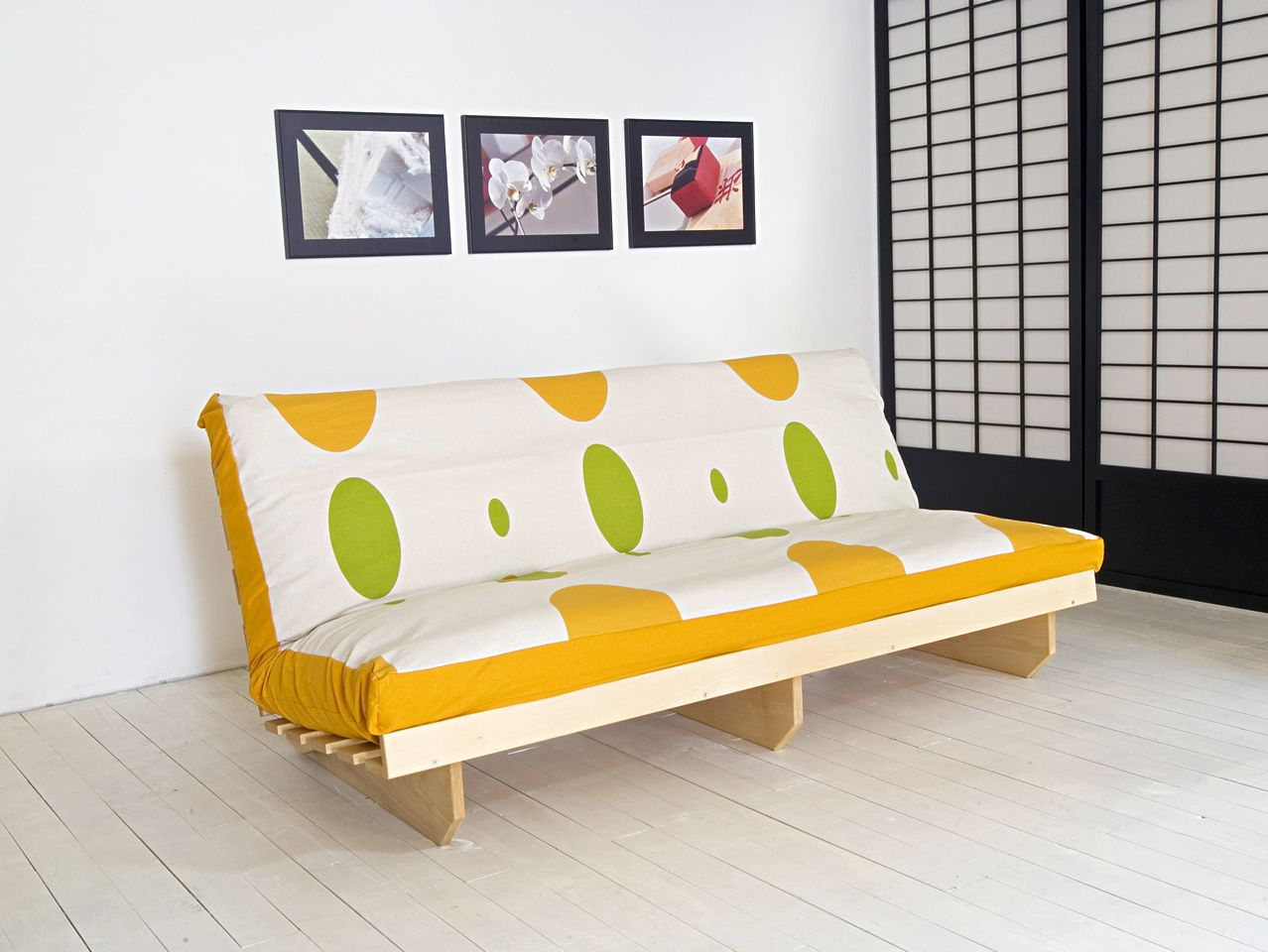 Tela 20 - Funda para futon estampada de algodon cien por cien ...