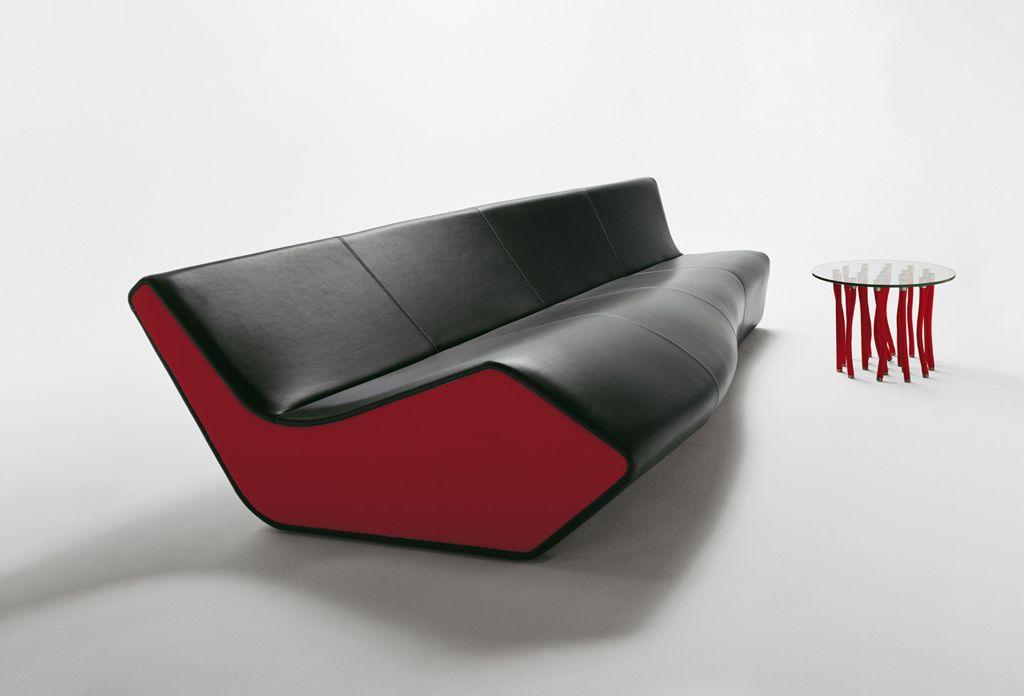 Room Sofa Set Futuristic Designs For Ultra Modern Living Rooms