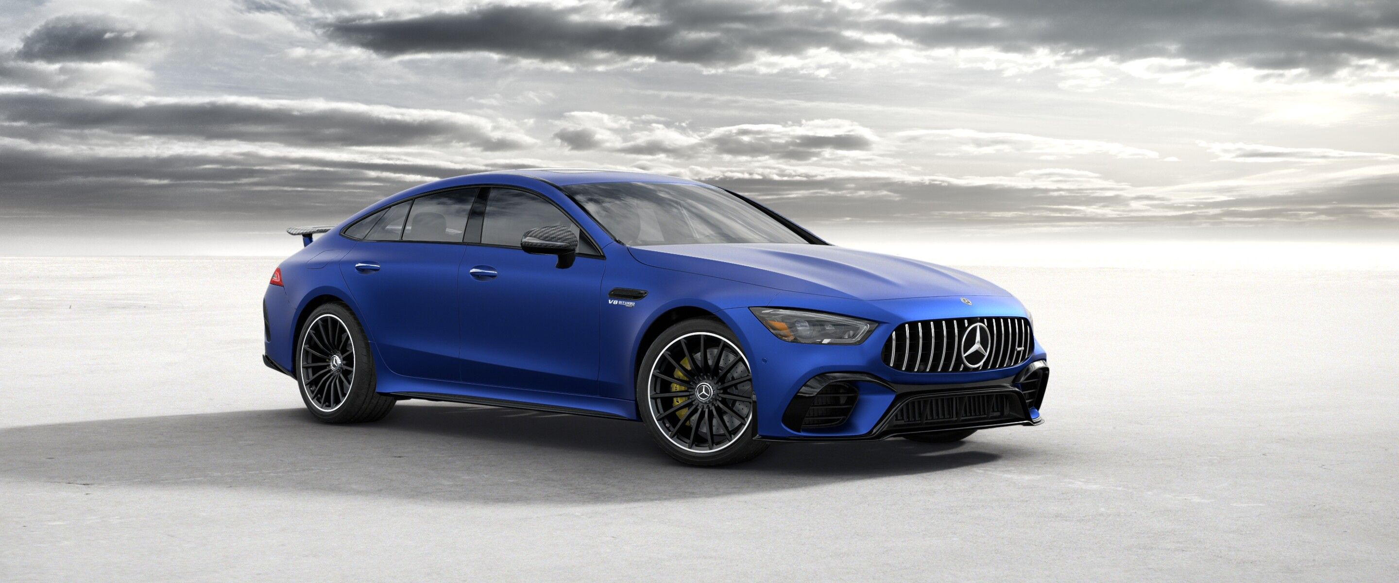 Build Your Own 2019 Amg Gt 63 S 4 Door Coupe Mercedes Benz Usa