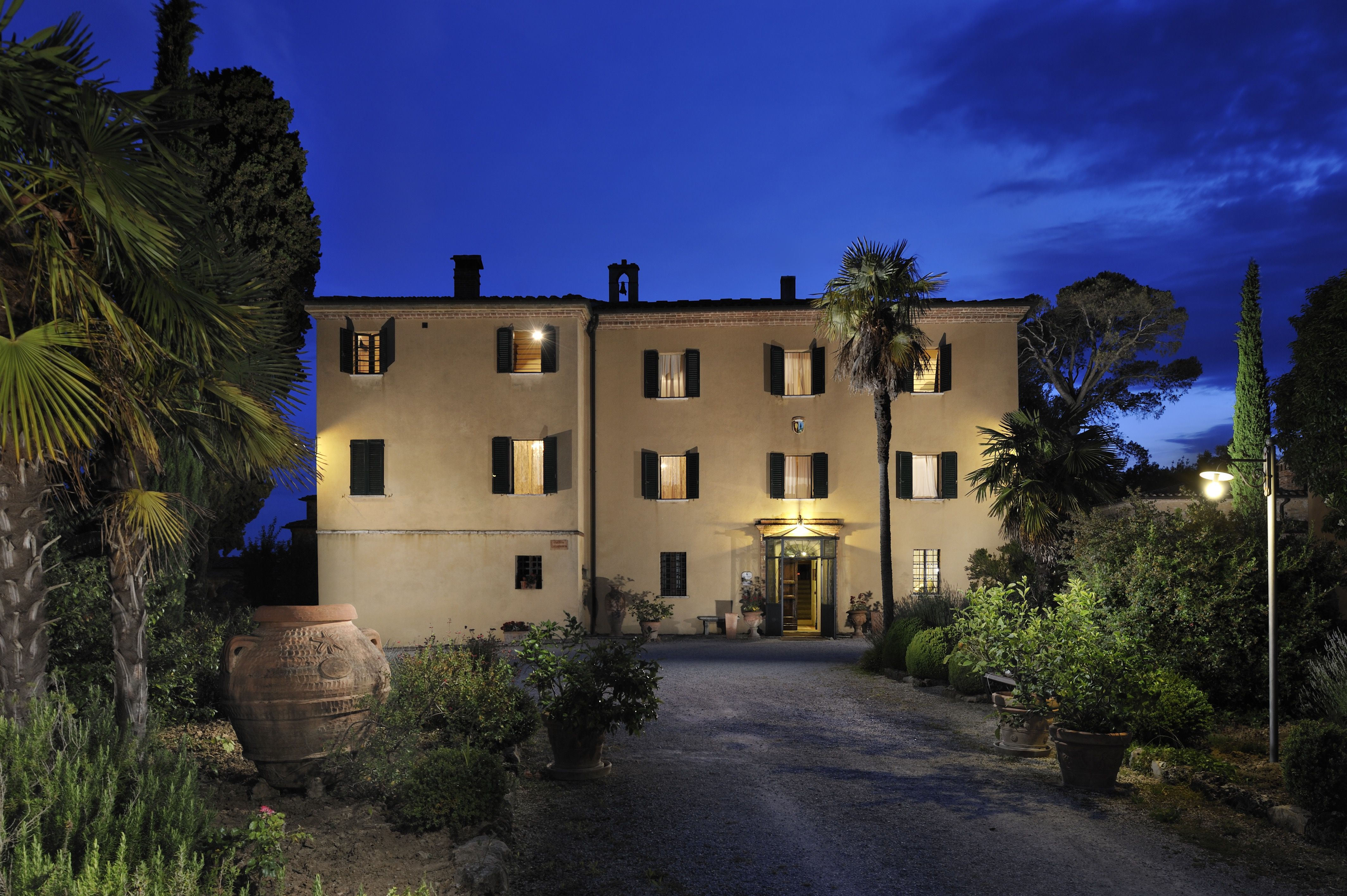 Luxury Villas For Sale In Hotel De Charme The Beautiful Houses