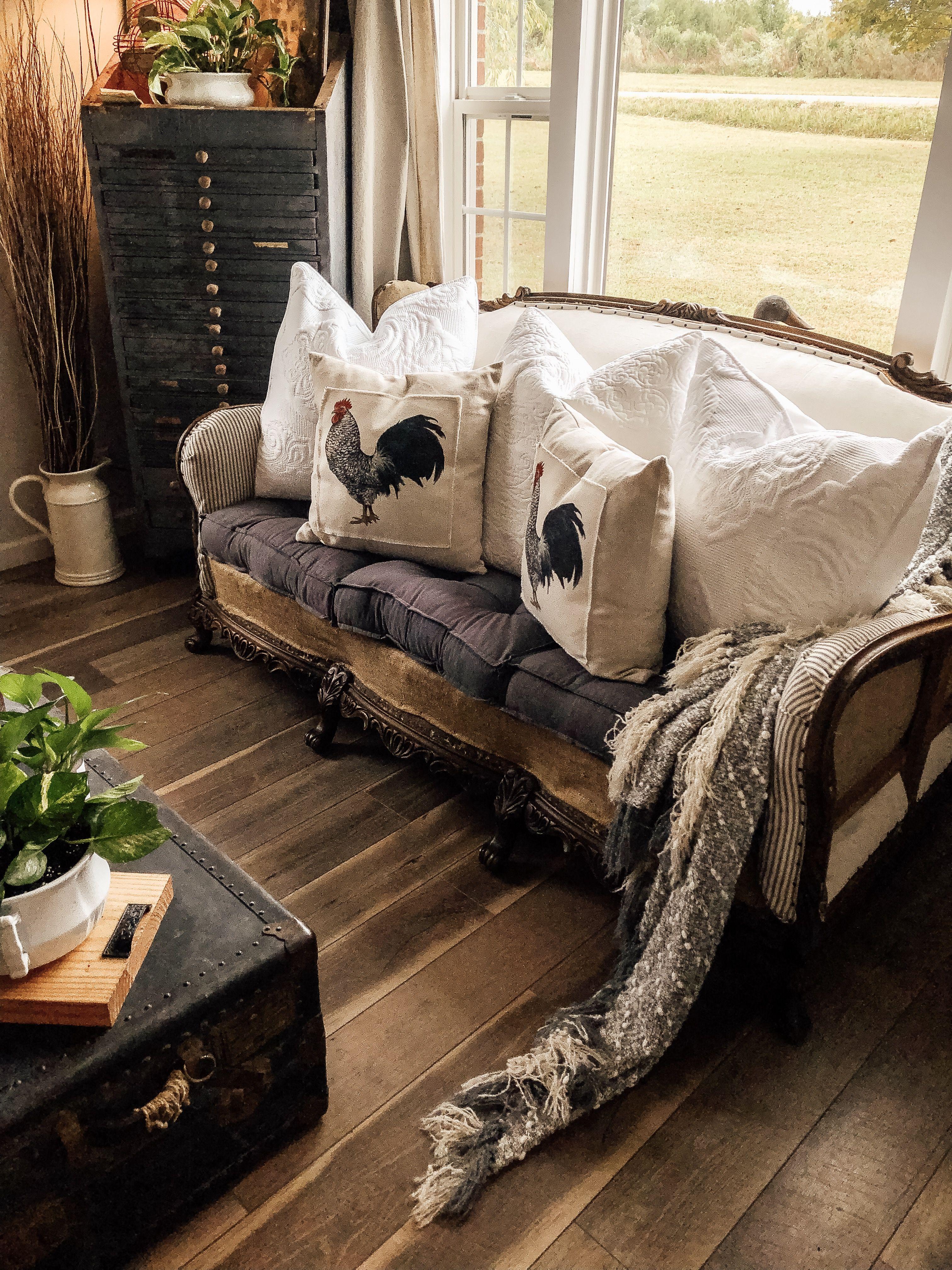 farmhouse furniture deconstructed furniture antique sofa on country farmhouse furniture id=26873