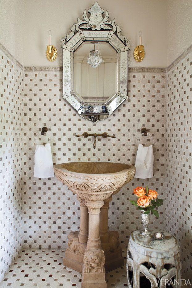 40 Beautiful Bathroom Decorating Ideas Tile Sensations