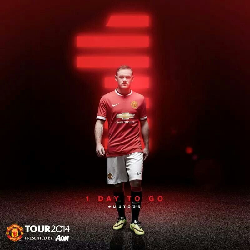 1day to #MUTOUR