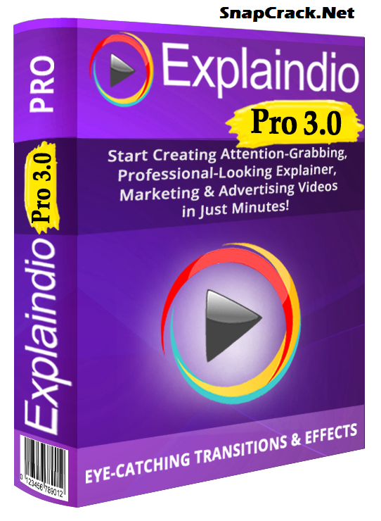 explaindio video creator free download with crack for pc