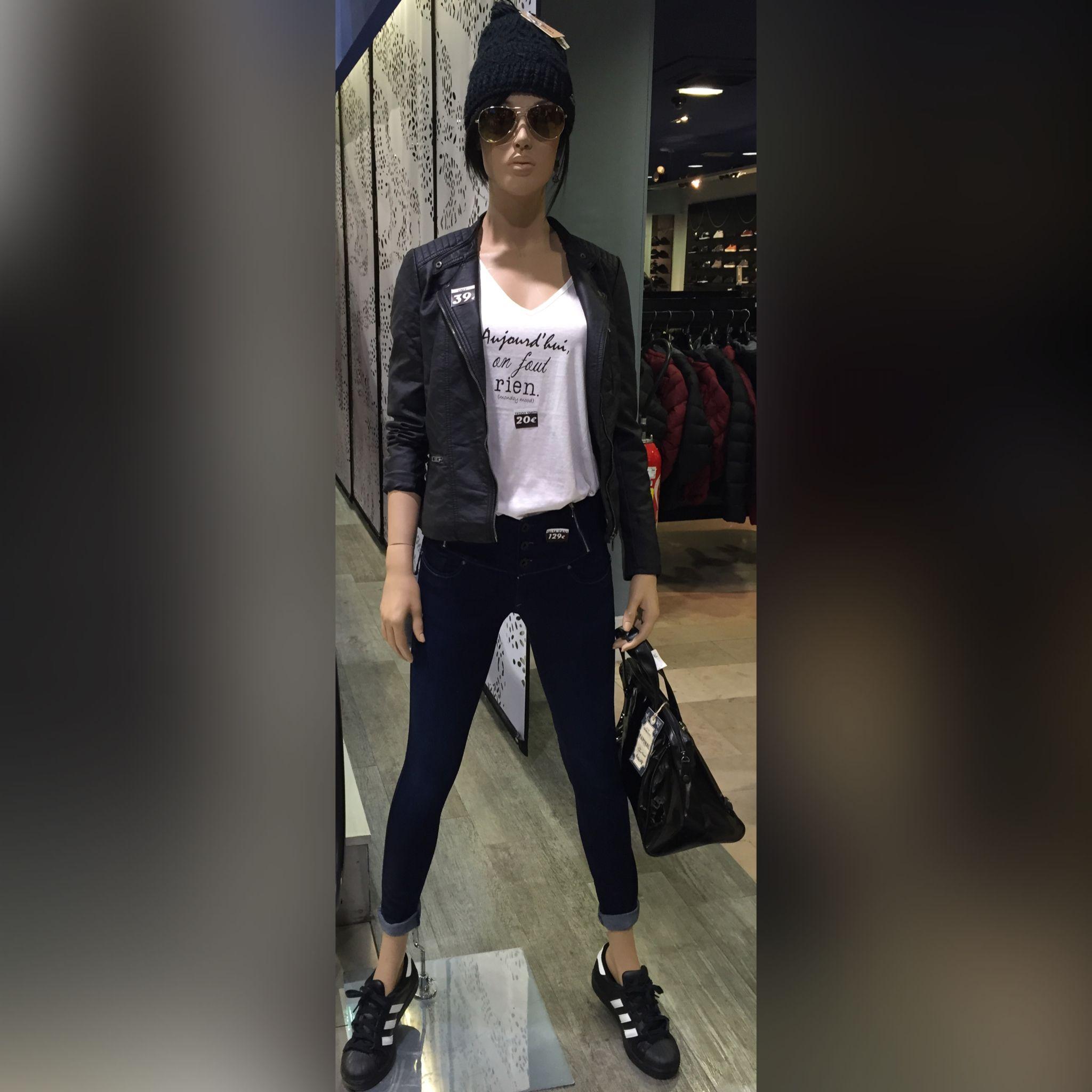 Épinglé sur La mode Femme