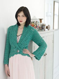 filigree cardigan by kimberly mcaidlin on ravelry