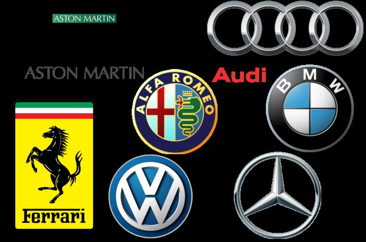 European Car Brands Companies And Manufacturers European Cars Car Brands Logos Car Logos With Names