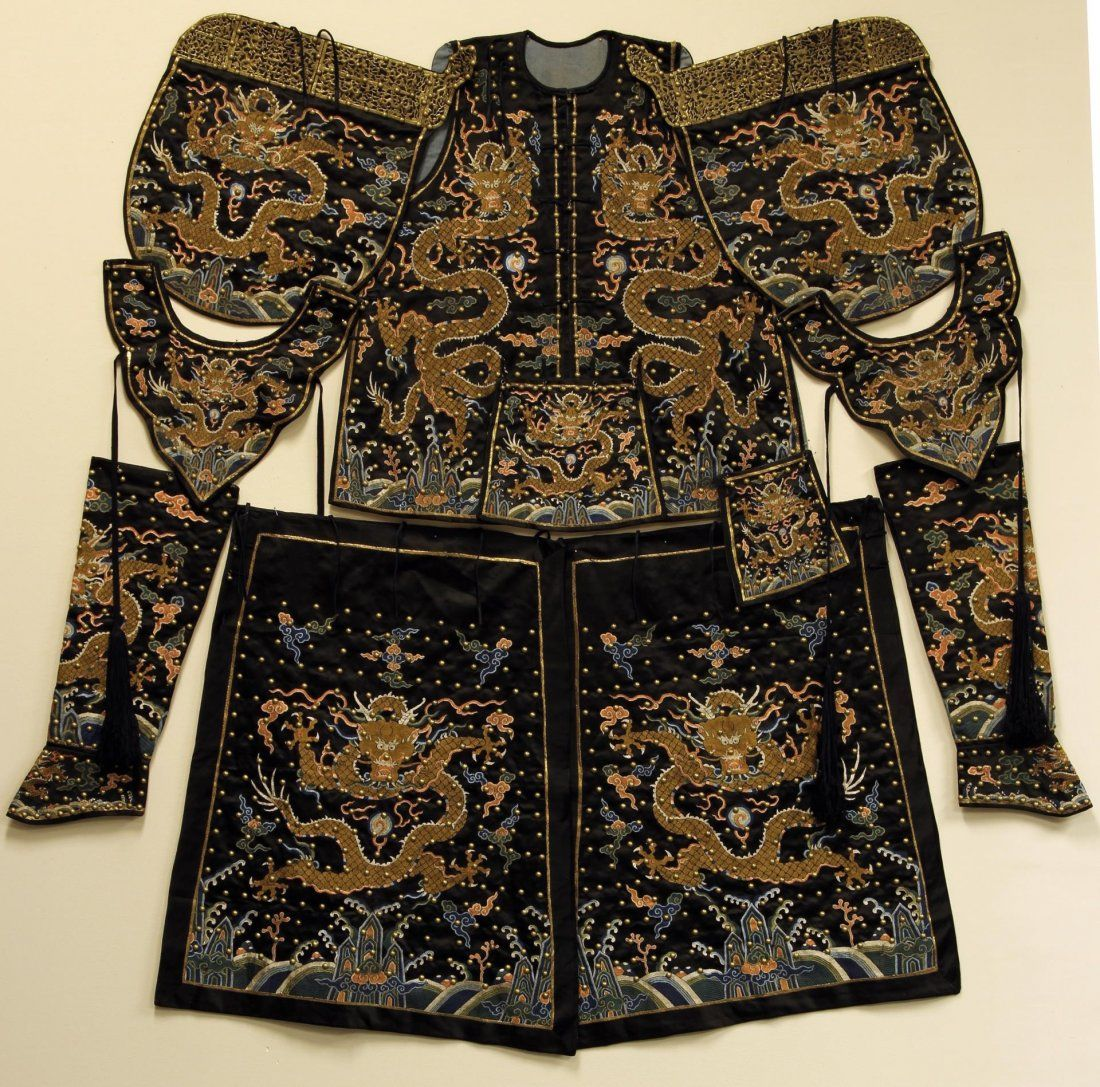 armor all clothing