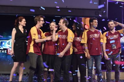 HEROES OF THE DORM(TM): The Arizona State University REAL DREAM TEAM Are the 2016 HEROES OF THE STORM(R) Collegiate Champions