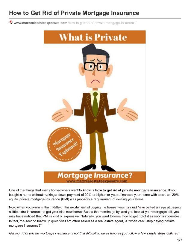 480995431e78aed3fee16f876c6622d4 - How To Get Rid Of Fha Mortgage Insurance Premium