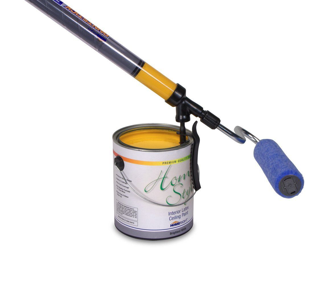 Homeright C800952 M Paint Stick Ez Twist Paint Roller Applicator Amazon Com Paint Roller Homeright Paint Stick Painted Sticks