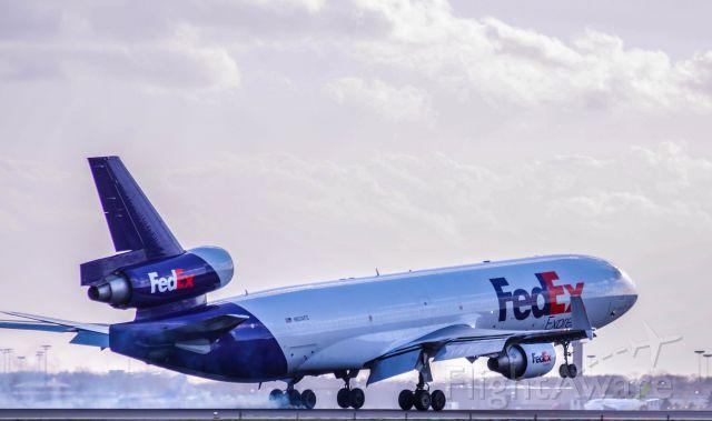 FDX (N624FE)