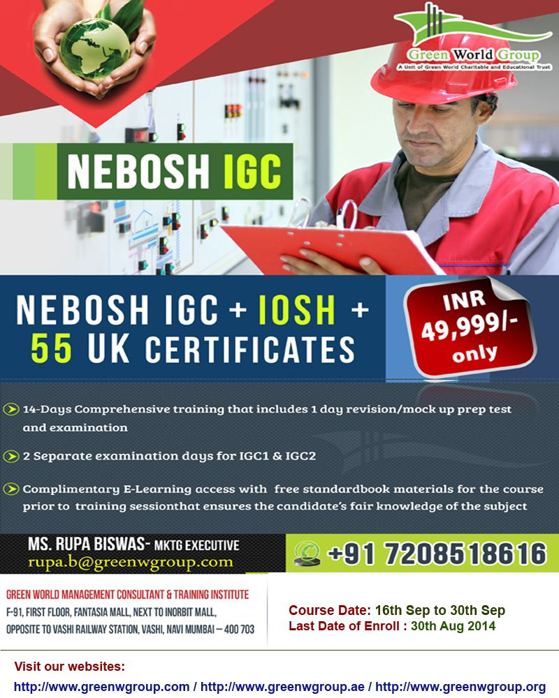 Nebosh course best training providers in india nebosh igc nebosh course best training providers in india nebosh igc pinterest chennai fandeluxe Image collections