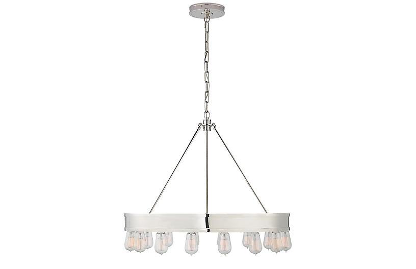 Ralph Lauren Home Roark Chandelier | Products